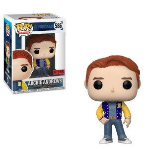 Riverdale – Funko Pop Archie Andrews #586