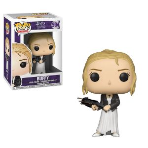 Buffy the Vampire Slayer – Funko Pop Buffy Summers #594
