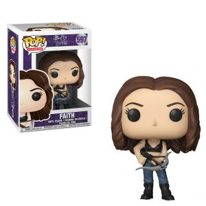 Buffy contre les vampires – Funko Pop Faith #597