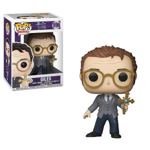 Buffy the Vampire Slayer – Funko Pop Rupert Giles #596