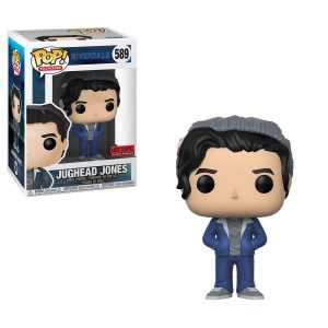 Riverdale – Funko Pop Jughead Jones avec bonnet #589