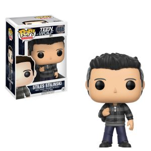 Teen Wolf – Funko Pop Stiles Stilinski #486
