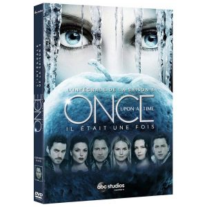 Once Upon A Time – Coffret DVD Saison 4
