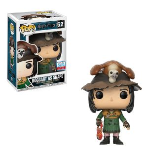 Harry Potter – Funko Pop Boggart as Snape (Rogue) #52