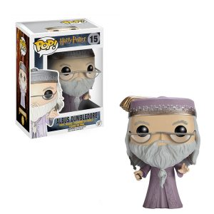 Harry Potter – Funko Pop Albus Dumbledore – The Goblet of Fire #15