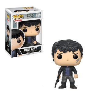 The 100 – Funko Pop Bellamy #439