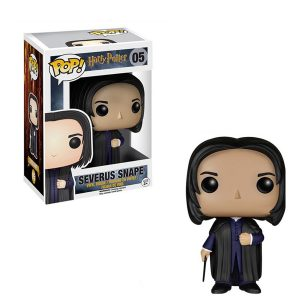 Harry Potter – Funko Pop Severus Snape #05