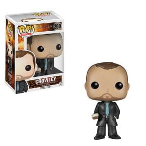 Supernatural – Funko Pop Crowley #200