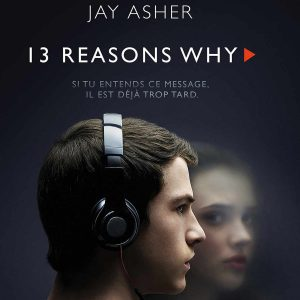 Book 13 Reasons Why – English Version