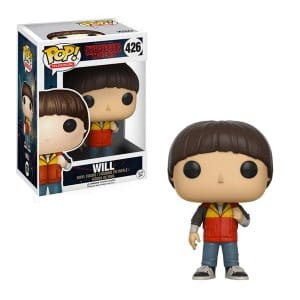 Stranger Things – Funko Pop Will #426