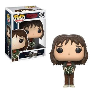 Stranger Things – Funko Pop Joyce avec la guirlande #436