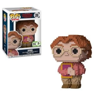 Stranger Things – 8-Bit Funko Pop Barb #28