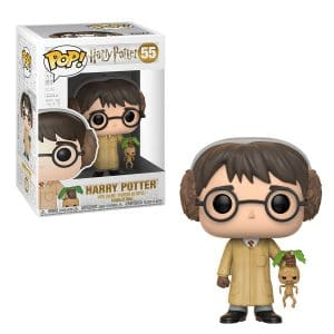Harry Potter – Funko Pop Harry Potter Herbologie / Botanique #55