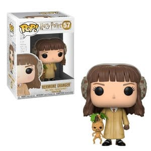 Harry Potter – Funko Pop Hermione Granger Herbology #57