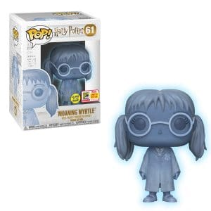 Harry Potter – Funko Pop Moaning Myrtle #61