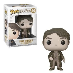 Harry Potter – Funko Pop Tom Riddle Sepia #60