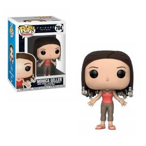 Friends – Funko Pop Monica #704