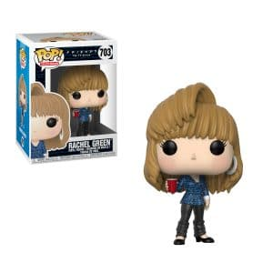 Friends – Funko Pop Rachel #703