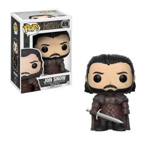 Game Of Thrones – Funko Pop Jon Snow #49