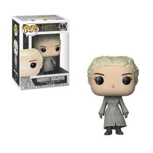 Game Of Thrones – Funko Pop Daenerys Targaryen #59