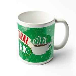 Mug/Tasse Friends – Central Perk