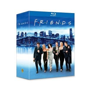 Friends: The Complete Series – Blu-Ray