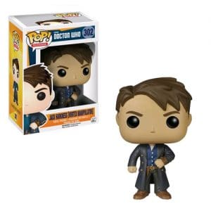 Doctor Who – Funko Pop Jack Harkness #302